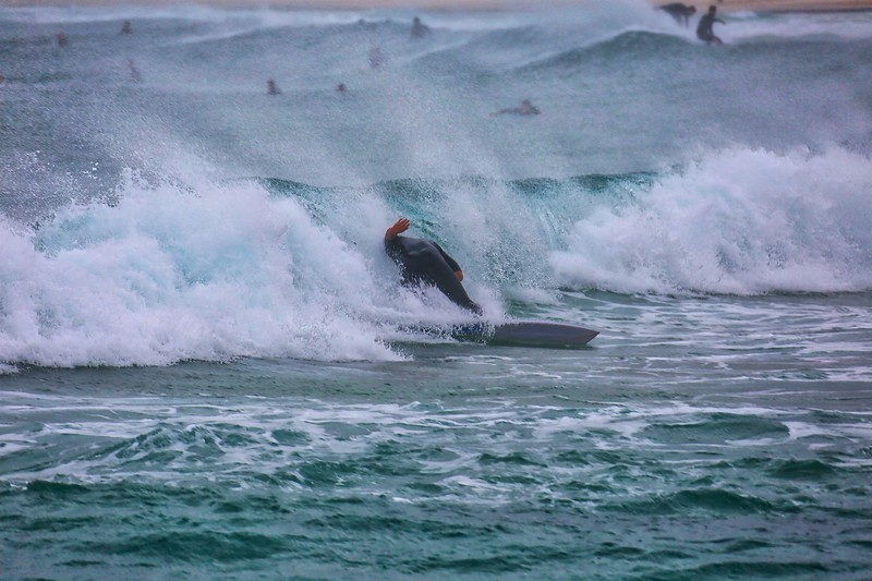 Bondi Beach - 0095