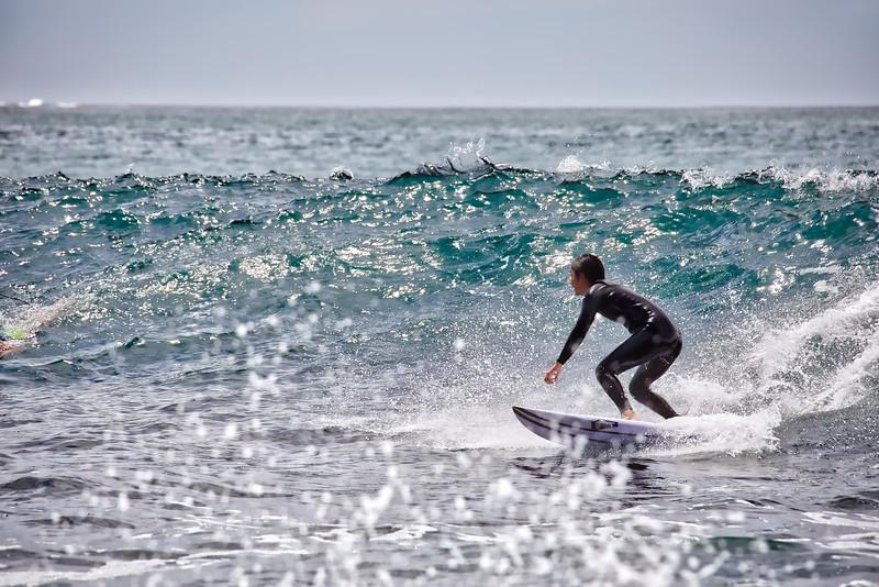 Dee Why Beach - Surfing 007