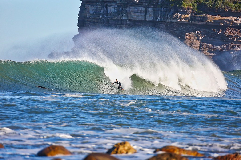Avalon Swell - 009