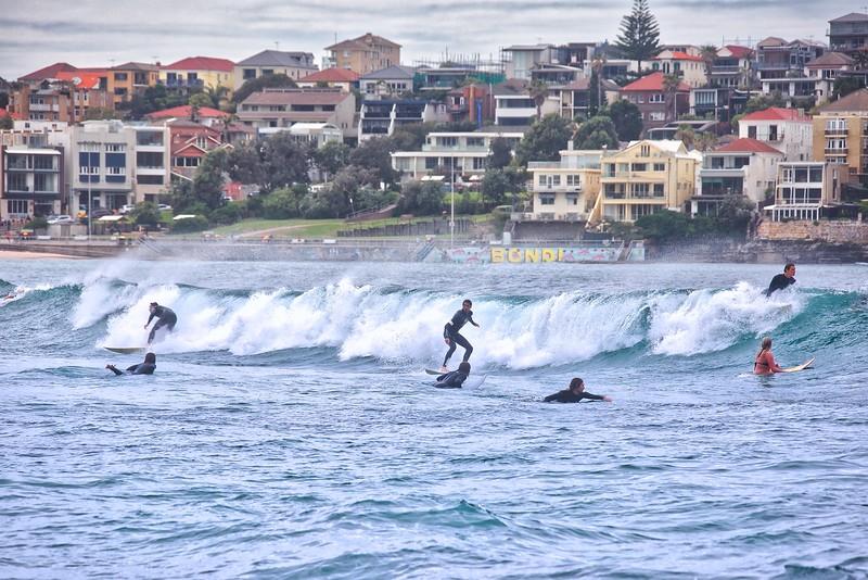 Bondi Waves - 0039