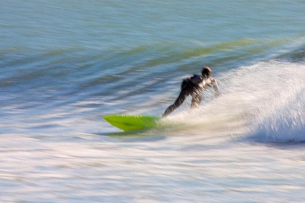 Surfer, Ventura.