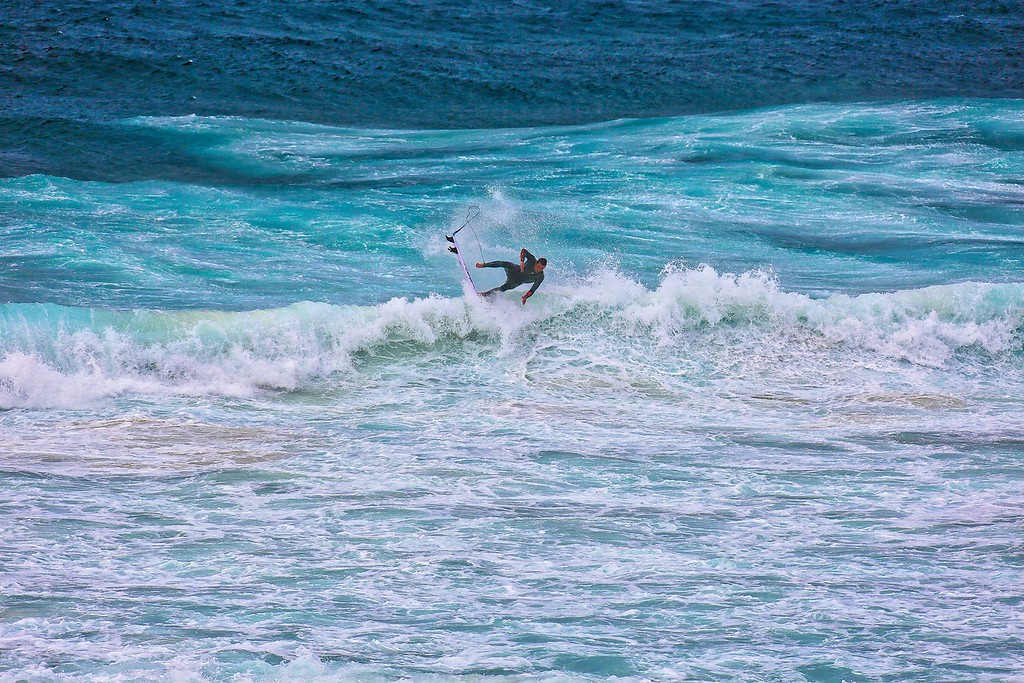 Tamarama - Surfing 0019