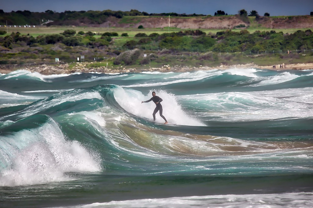 Maroubra - Surfing 019