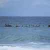 SURFING OAHU
