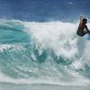 Surfing Oahu Surfing