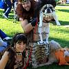 Haute Dog Howl'oween Parade 10/28/12  -  Caveman Family_9552.JPG