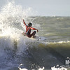 C Lopez at Sand Key. This photo ran in a local paper, the Bellair Bee.