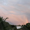 Morning rainbow, 10ft at 14secs, time to go!