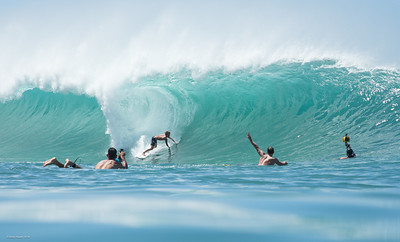 Andy Hawes Surf Photography Balance
