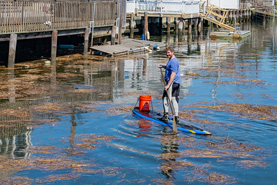 Surfrider Foundation Canal Cleanup 2018-028
