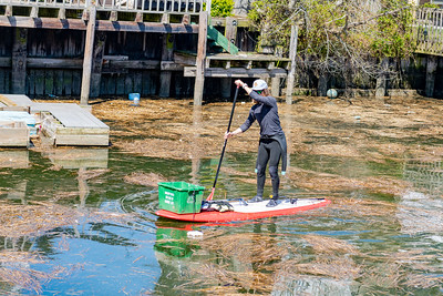 Surfrider Foundation Canal Cleanup 2018-032