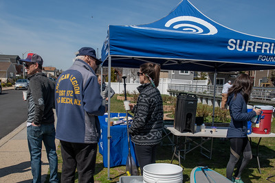 Surfrider Foundation Canal Cleanup 2018-014