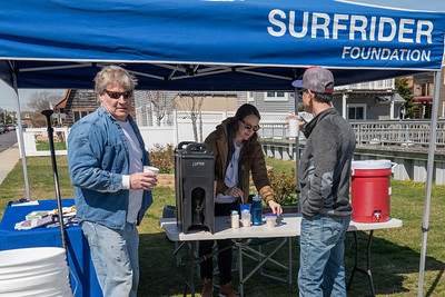 Surfrider Foundation Canal Cleanup 2018-013