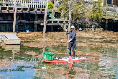 Surfrider Foundation Canal Cleanup 2018-031