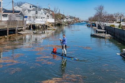 Surfrider Foundation Canal Cleanup 2018-027