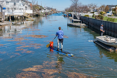 Surfrider Foundation Canal Cleanup 2018-026