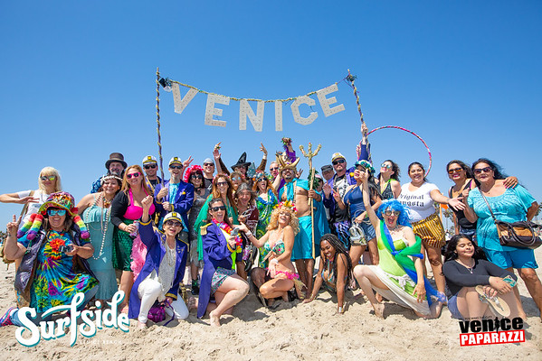 2019 Surfside 2 Year Anniversary and Venice Neptune Highlights - LoRes