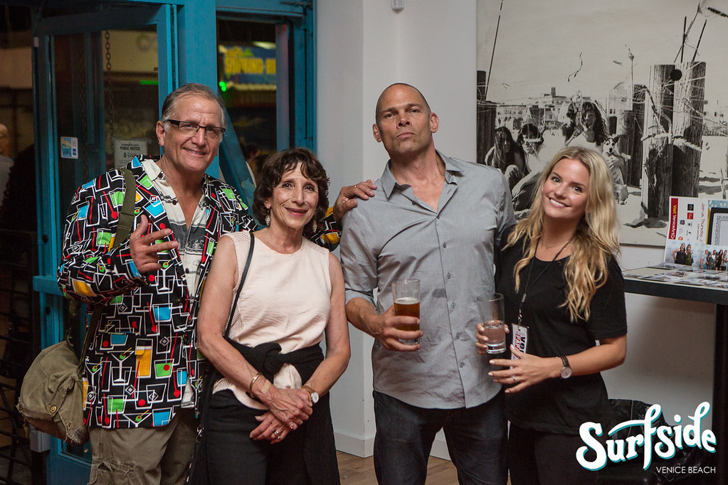 07.13.17 Surfside's Grand Opening Celebration. Venice, California.  surfsidevenice.com.  Photo by VenicePaparazzi.com