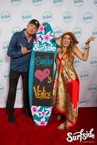 07.13.17 Surfside's Grand Opening Celebration. Venice, California.  surfsidevenice.com.  Photo by VenicePaparazzi.com