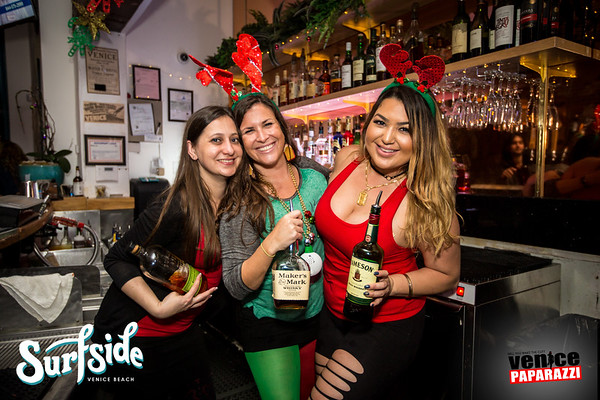 12.02.17 Venice Sign Lighting After Party at Surfside