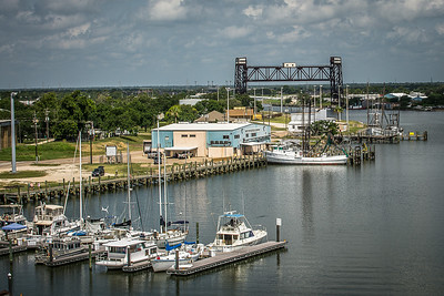 Intercoastal Waterway604