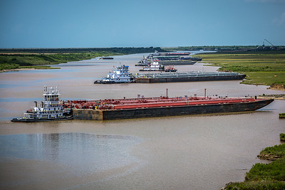 Intercoastal Waterway607
