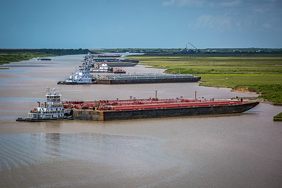 Intercoastal Waterway611
