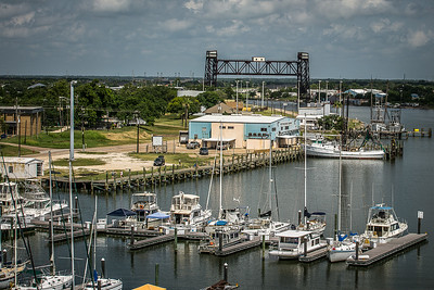 Intercoastal Waterway606