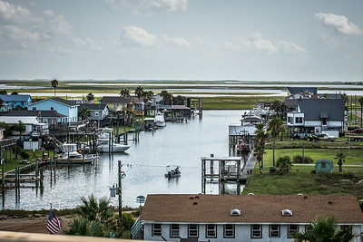 Intercoastal Waterway603