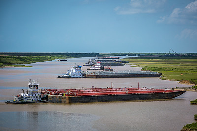 Intercoastal Waterway609