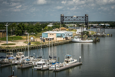 Intercoastal Waterway605