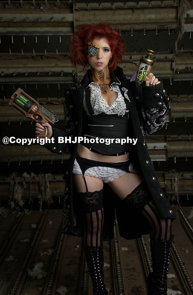 Model: Madeline Kiley
