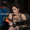 Model: Brittany Binder