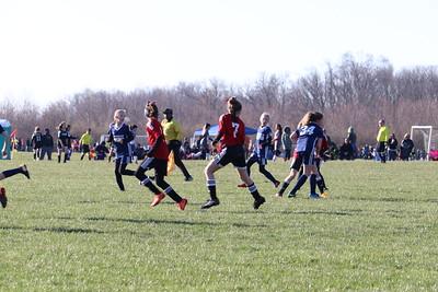Cheseapke Cup 2018