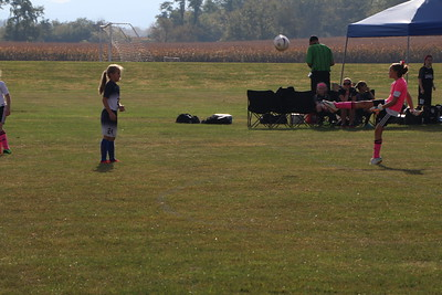 Dillsburg Shootout Saturday games