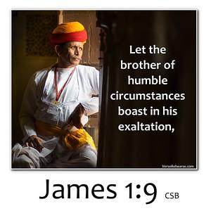 Joy of James SURGE UP BIBLE Memes