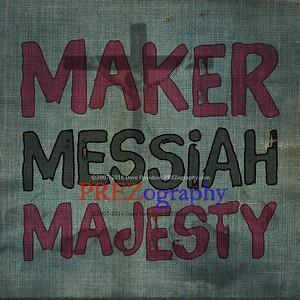 Names of Jesus MEME designs
