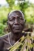 A Suri Elder
