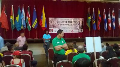 CentroAmericano Youth Tournament