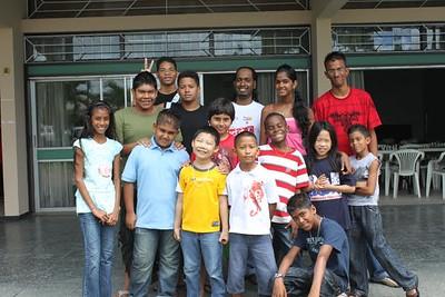 De Rukhmania C teams