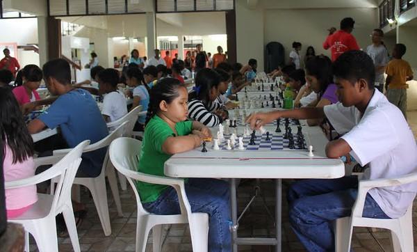open CSV rapid chess 2010