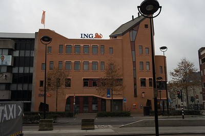 Tilburg - cs