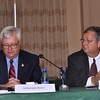 """Kari Yu! Project Closing Ceremony 10.26.16. <br /> In attendance were <br /> <br /> USAID Mission Director Christopher Cushing<br /> USAID Program Management Specialist Chloe Noble <br /> U.S. Ambassador to Suriname, Edwin Nolan<br /> PADF COO Kristan Beck<br /> <br /> <a href=""""http://www.padf.org/news/2016/10/26/padf-and-usaid-celebrate-training-of-2500-of-suriname-youth"""">http://www.padf.org/news/2016/10/26/padf-and-usaid-celebrate-training-of-2500-of-suriname-youth</a>"""