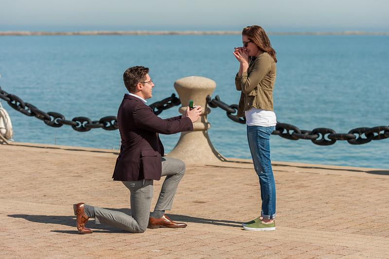 3-12-16 Surprise Marriage Proposal