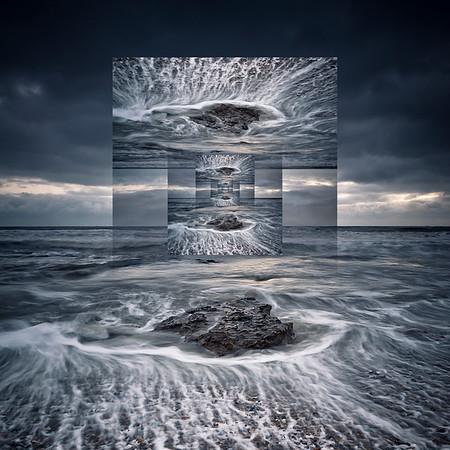 St Leonards - Reflection 5