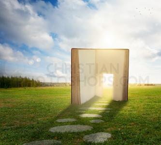 Door through the Bible
