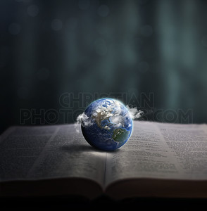 World on the Bible