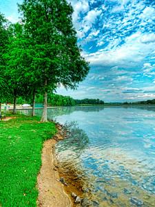 lake Higgings