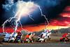sprint car thunder