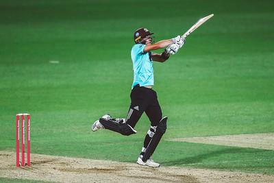 Surrey v Middlesex - T20 Vitality Blast 2020